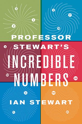 Professor Stewart's Incredible Numbers (gnv64)