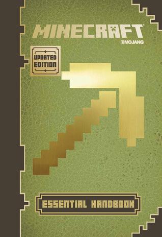 Minecraft: Essential Handbook by Stephanie Milton