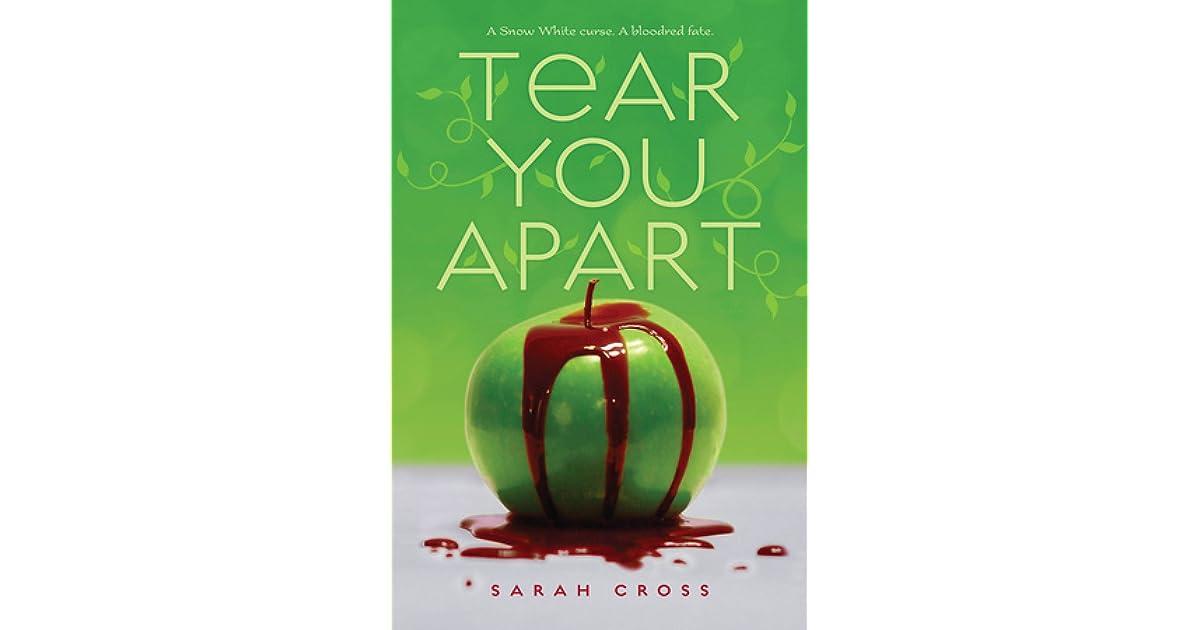 Tear You Apart (Beau Rivage, #2) by Sarah Cross