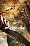 The Lost Herondale by Cassandra Clare