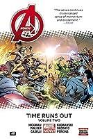 Avengers: Time Runs Out, Vol. 2