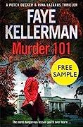 Murder 101 Free Sampler