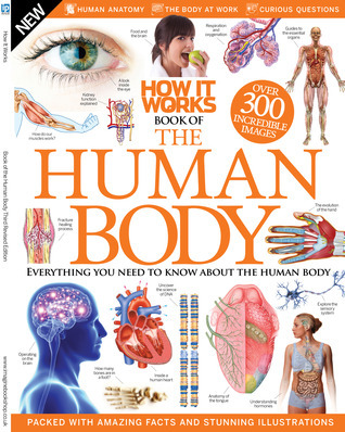 How It Works - Book of The Human Body 8th Edition