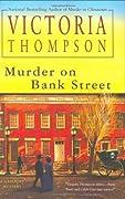 Murder on Bank Street (Gaslight Mystery, #10)