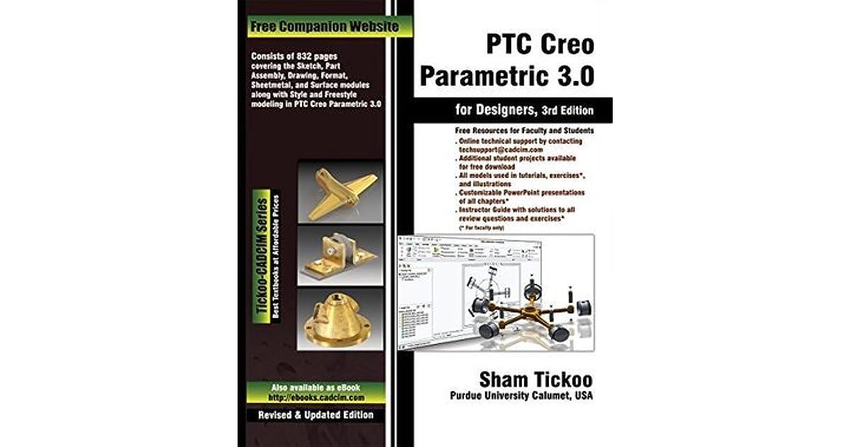 ptc creo 3 free download