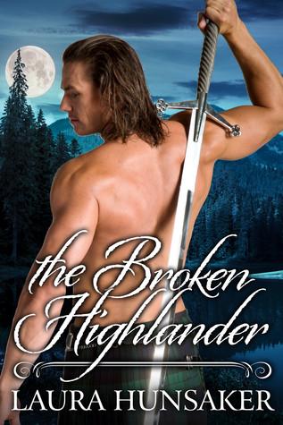 The Broken Highlander (The Nightkind, #0.5)