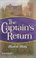 The Captain's Return (The Steepwood Scandal, #10)