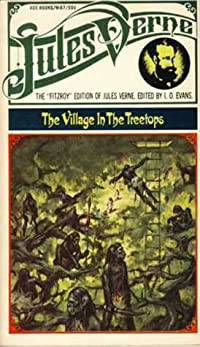 Village in the Treetops