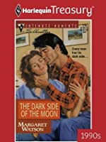 The Dark Side of the Moon (Silhouette Intimate Moments)