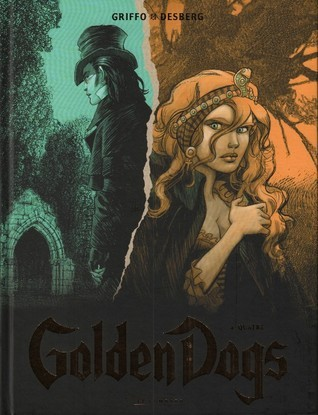 Golden Dogs 4 + Quatre