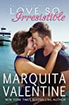Love So Irresistible (The Lawson Brothers, #3)