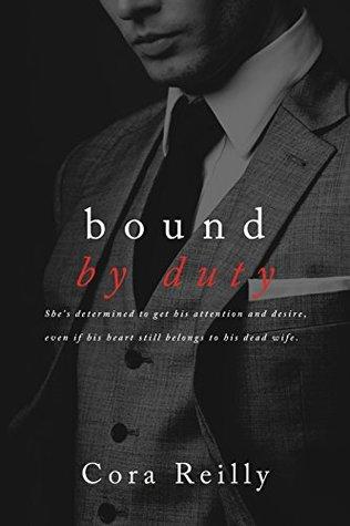 Bound by Duty (Born in Blood Mafia Chronicles, #2)