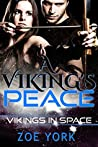 A Viking's Peace (Vikings in Space #1)