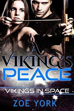 A Viking's Peace by Zoe York