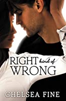 Right Kind of Wrong (Finding Fate)