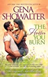 The Hotter You Burn (The Original Heartbreakers, #2)