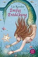 Emilys Entdeckung (Emily Windsnap, #3)