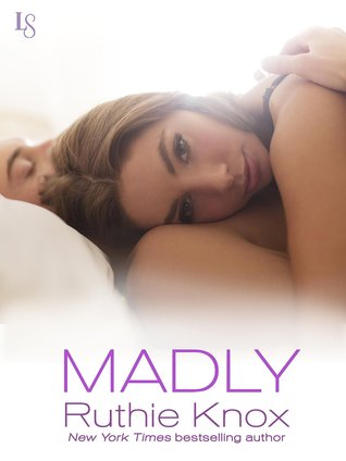 Madly (New York, #2)