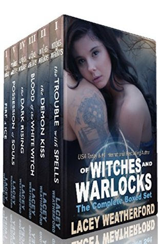 Of Witches and Warlocks: The Complete Boxed Set