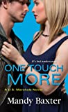 One Touch More (U.S. Marshals, #3)