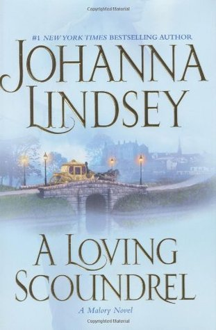 A Loving Scoundrel (Malory-Anderson Family, #7)