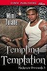 Tempting Temptation (Mackenzie Dominants #3)