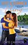 Just a Summer Fling (Lake Sullivan, #1)