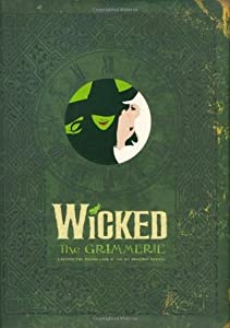 Wicked: The Grimmerie