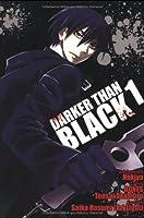 Darker than Black 1 (Darker than Black, #1)