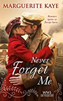 Never Forget Me (Special Releases)