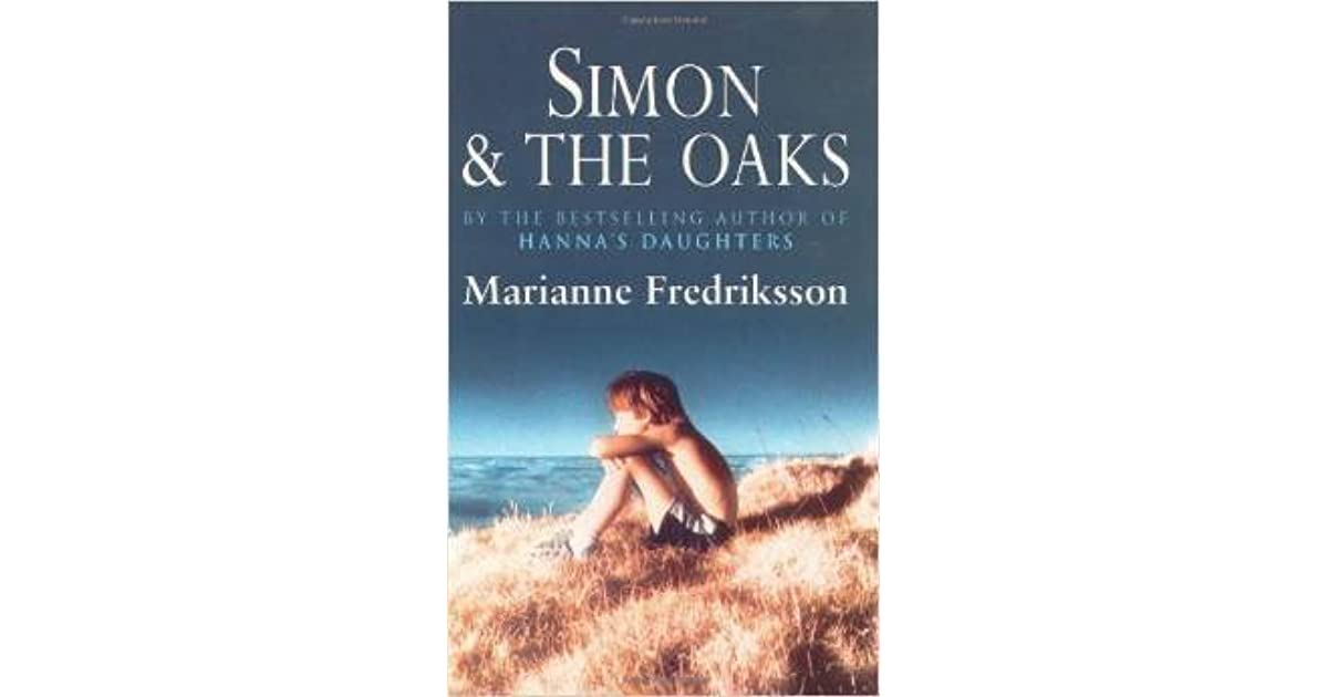5837e13903dc Simon and the Oaks by Marianne Fredriksson