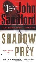 Shadow Prey (Lucas Davenport, #2)