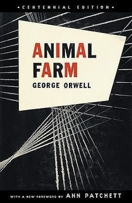 animal-farm-george-orwell