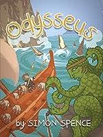 Odysseus (Early Myths #3)