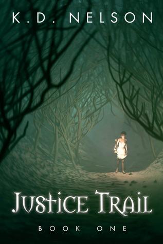 Justice Trail (Nika series, #1)