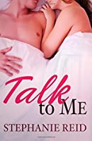 Talk to Me (Protector Series #1)