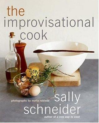 The Improvisational Cook