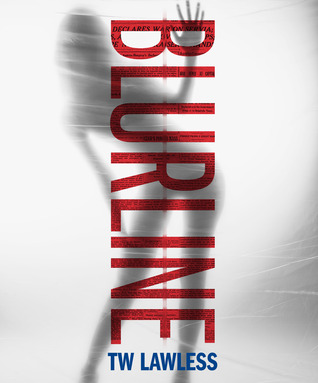 Blurline (Peter Clancy #3)