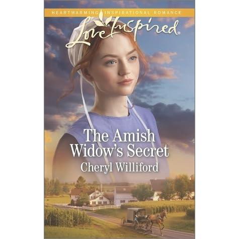 The Amish Widows Secret Pinecraft 1 By Cheryl Williford