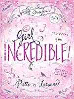 Girl Incredible (Kit MacLean #1)