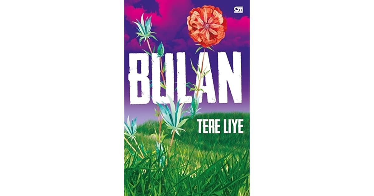 Novel Tere Liye Bulan Pdf