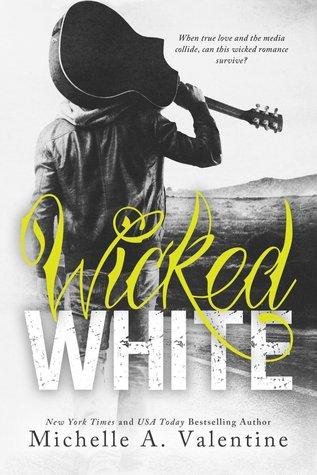 Wicked White (Wicked White, #1)