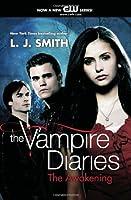 The Awakening (The Vampire Diaries, #1)
