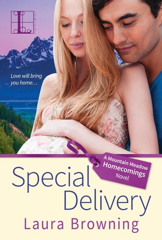 Special Delivery by Laura Browning