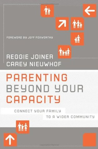 Parenting Beyond Your Capacity: Connect Your Family to a Wider Community