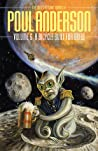 The Collected Short Works of Poul Anderson, Volume 6 by Poul Anderson