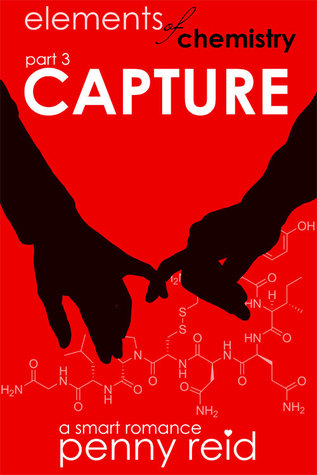 Capture (Elements of Chemistry, #3; Hypothesis, #1.3)