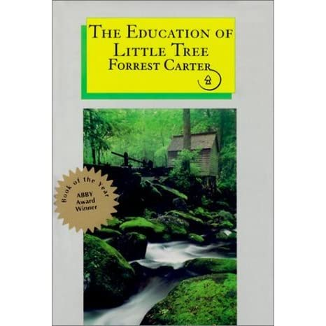 the education of little tree essay