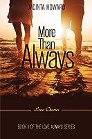 More Than Always (Love Always #2)