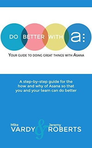 Do Better With Asana